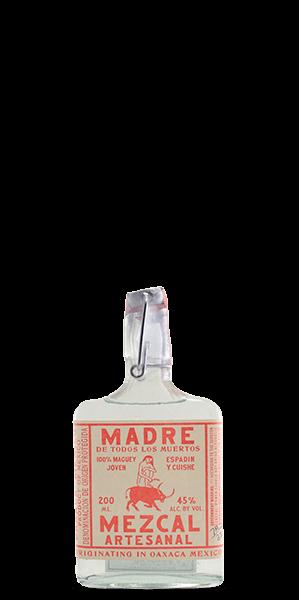 Madre Mezcal (200ml)