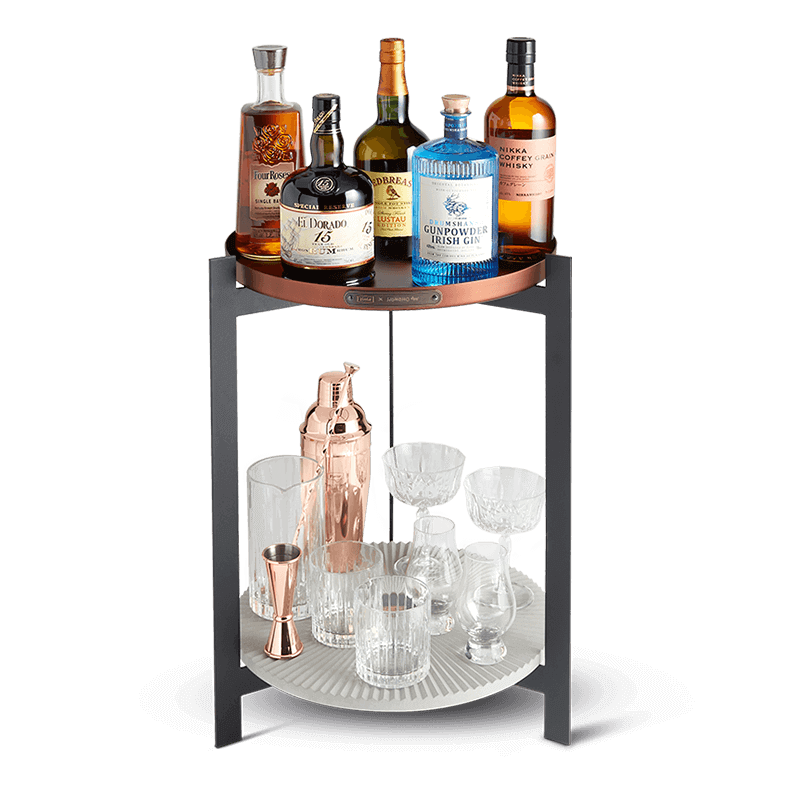 Flaviar Bar Special