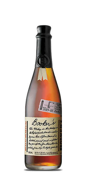 Booker's Bourbon Small Batch Bourbon
