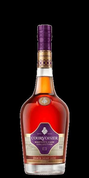 Courvoisier Avant Garde Bourbon Cask Edition LTO