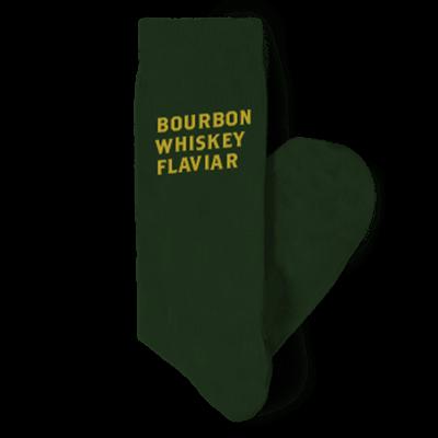 Bourbon Socks