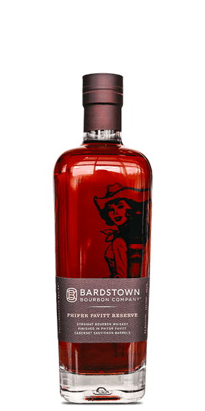 """Bardstown Bourbon """"Phifer Pavitt Reserve"""""""