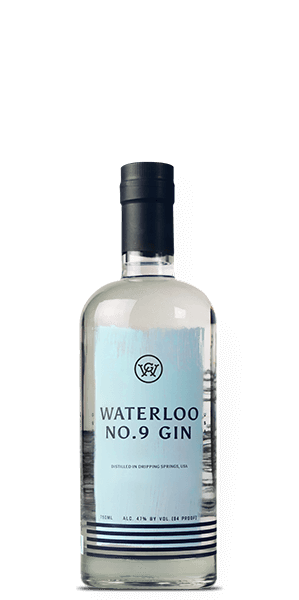 Waterloo No. 9 Gin