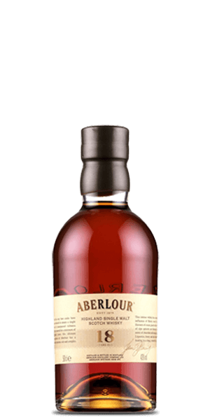 Aberlour 18 Year Old (500ml)