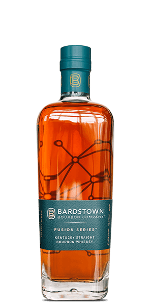 "Bardstown Bourbon ""Fusion Series"" #1"