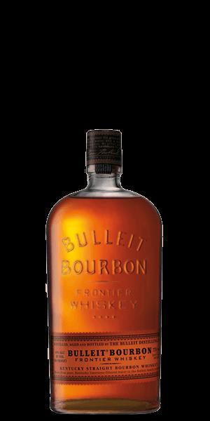 Bulleit Straight Bourbon Whiskey (45%)