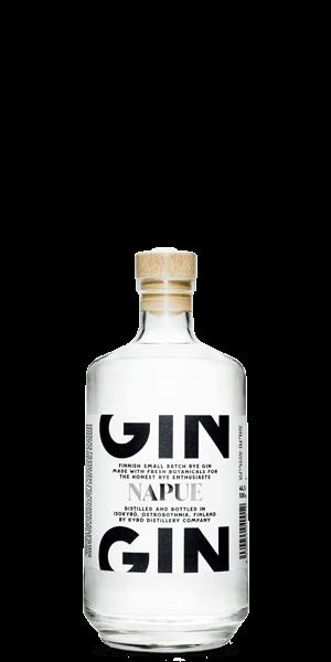 Kyrö Finnish Rye Gin