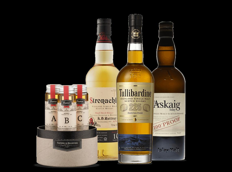 Flavors Of Scotch Vol.2
