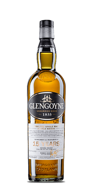 Glengoyne 15 Year Old Single Malt