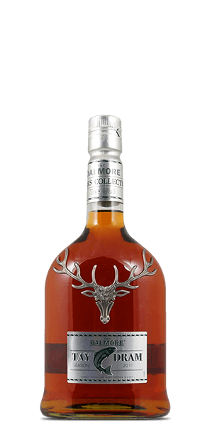 The Dalmore Tay Dram - The Rivers Collection 2011