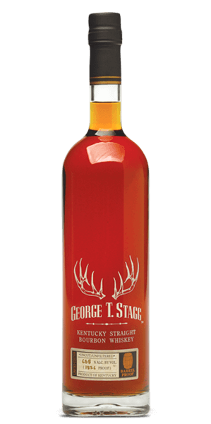 George T. Stagg Kentucky Straight Bourbon Whiskey 2019 Release