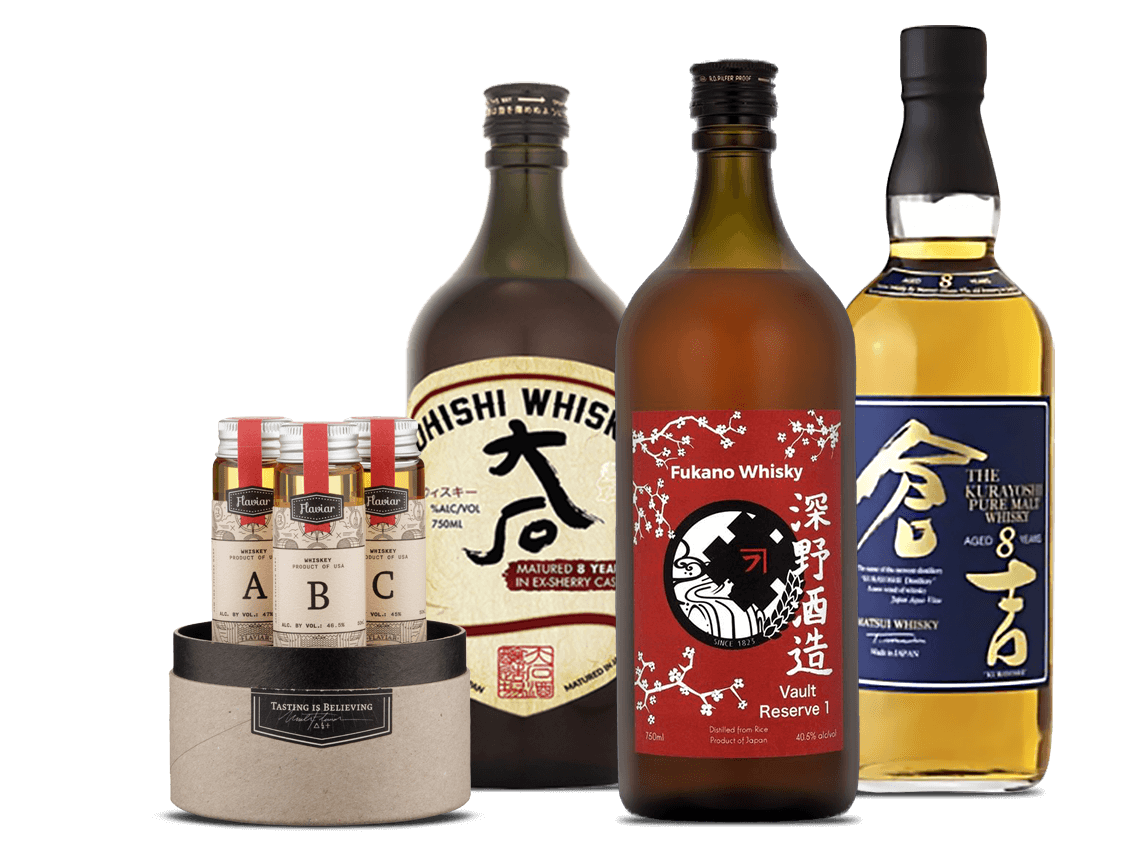 The Secret Flavors Of Japan