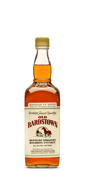 Old Bardstown Bottled in Bond