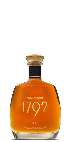1792 Full Proof Kentucky Straight Bourbon Whiskey Get Free Shipping