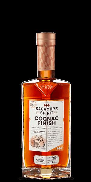 Sagamore Spirit Cognac Finish
