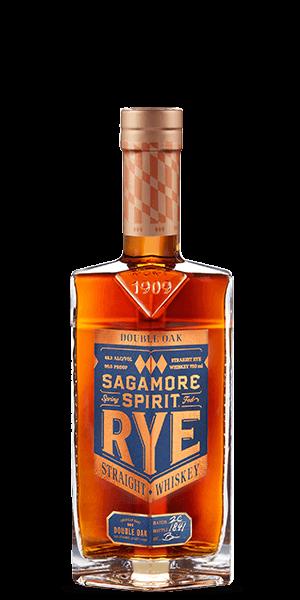 Sagamore Spirit Rye Double Oak