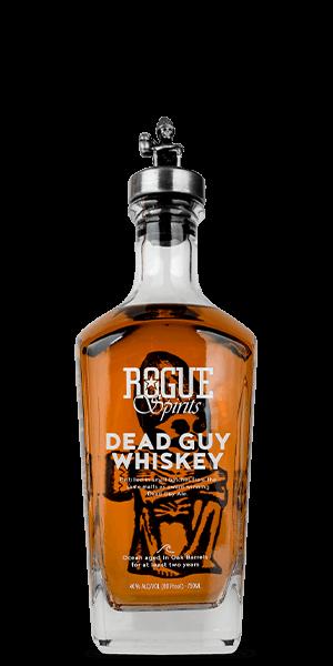 Rogue Spirits Dead Guy Whiskey