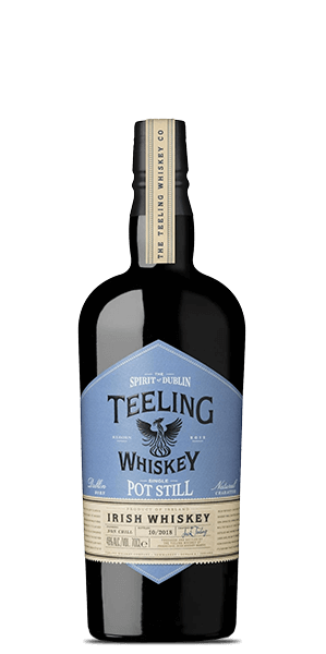 Teeling Single Pot Still Whiskey