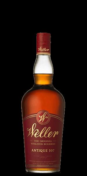 W.L. Weller Antique 107 Wheated Bourbon