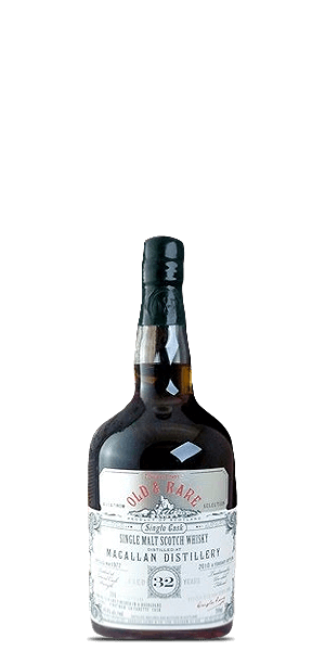 The Macallan Douglas Laing 32 Year Old 1977