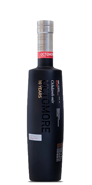 Bruichladdich Octomore 10 Year Old First Release