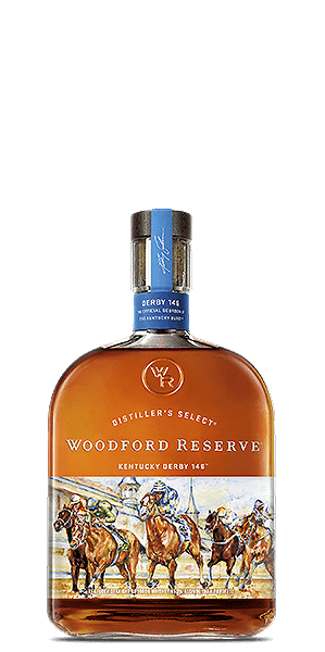 Woodford Reserve Kentucky Derby 146 Limited Edition