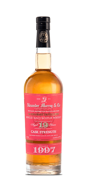 Alexander Murray Glenlossie 19 Year Old 1997