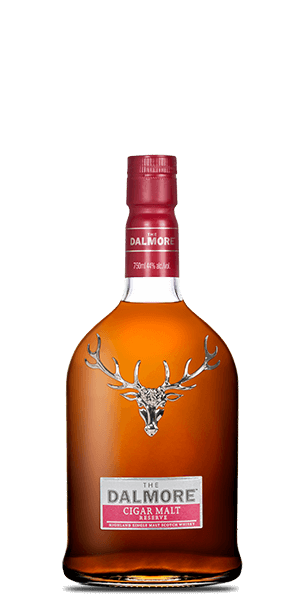 The Dalmore Cigar Malt Reserve (700mL)