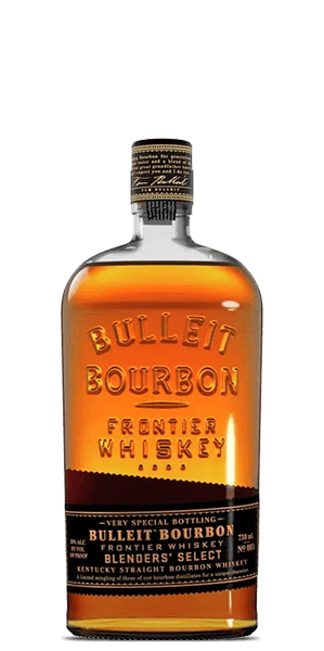 Bulleit Blenders' Select No. 001