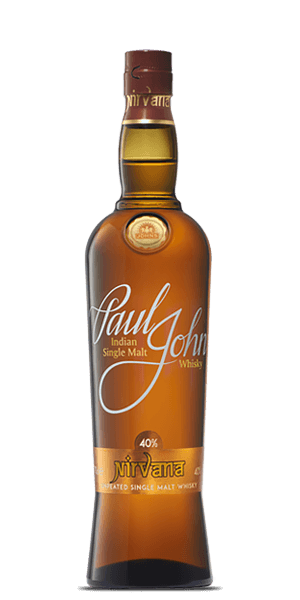 Paul John Nirvana Single Malt Indian Whisky