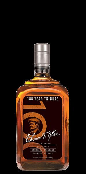 Elmer T. Lee 100 Year Tribute Bourbon