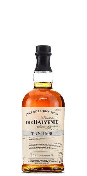 The Balvenie Tun 1509 Batch #6