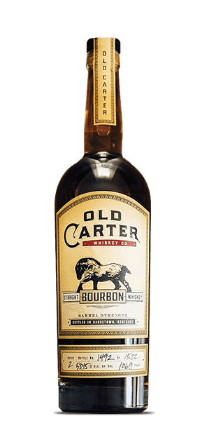 Old Carter Bourbon Batch 5