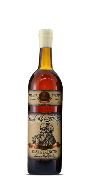 Very Olde St. Nick Cask Strength Summer Rye