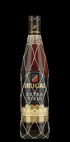Brugal Rum Extra Viejo