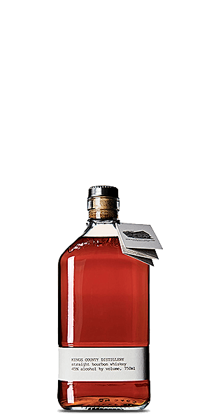 Kings County Straight Bourbon