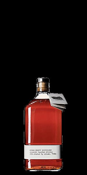 Kings County Straight Bourbon