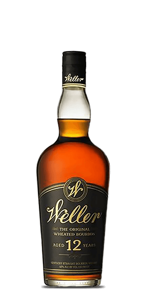 W.L. Weller 12 Year Old Wheated Bourbon Whiskey