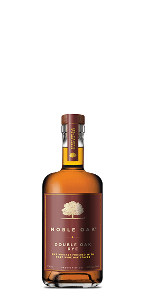 Noble Oak Rye Whiskey