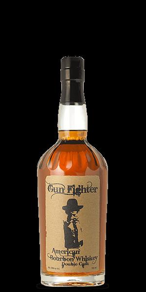 Gun Fighter Double Cask Bourbon Whiskey