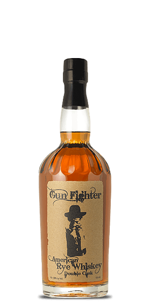 Gun Fighter Double Cask Rye Whiskey