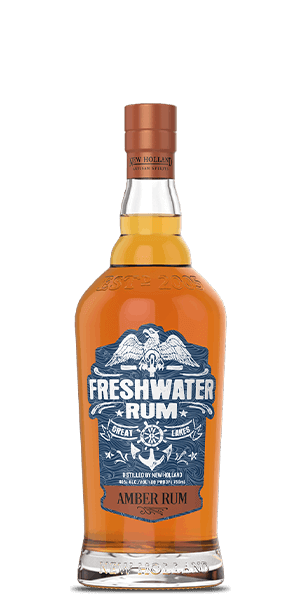 New Holland Freshwater Rum