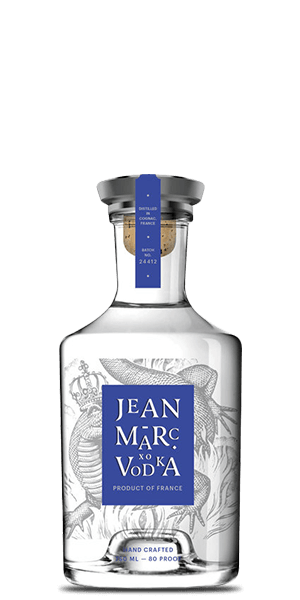 Jean Marc XO Vodka