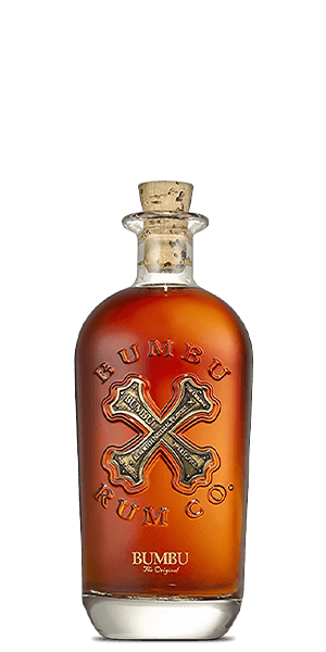 Bumbu The Original Rum