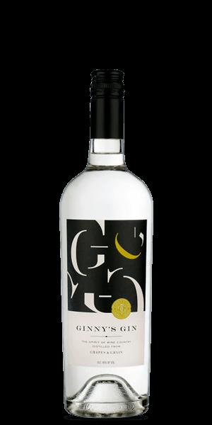 Ginny's Gin