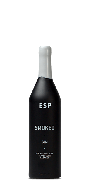 ESP Smoked Gin