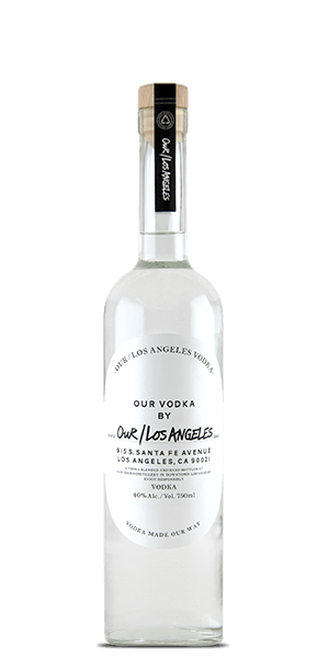 Our/Vodka Los Angeles (750ml)