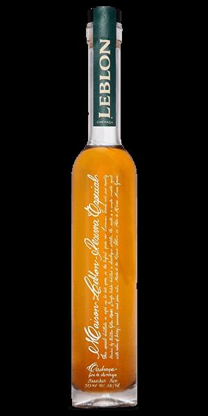 Leblon Reserva Especial Cachaça Brazilian Rum