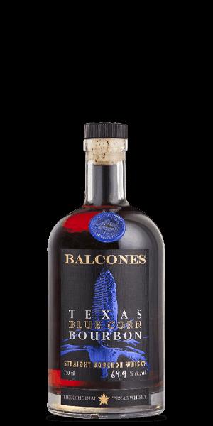 Balcones Blue Corn Bourbon