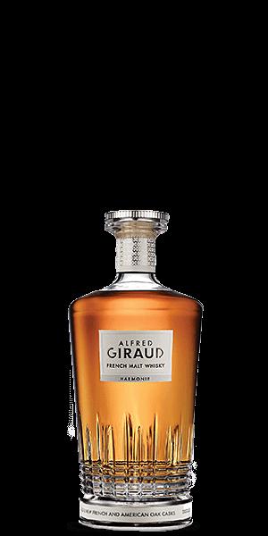 Alfred Giraud Harmonie French Malt Whisky